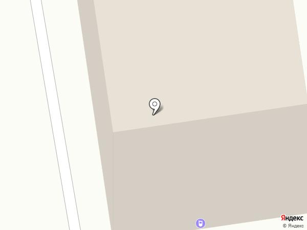 MOJO на карте Якутска