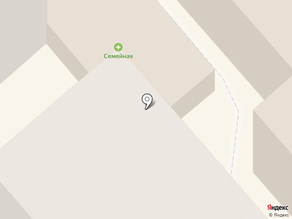 Виктория, FM 103.1 на карте Якутска