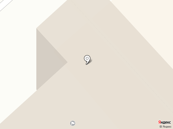 Канцпроф на карте Якутска