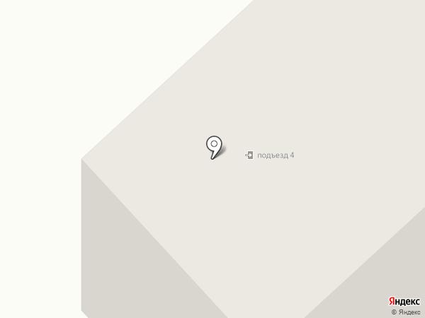 ДАР, ПО на карте Якутска