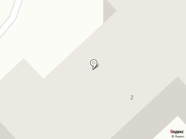 Альмерия на карте Якутска