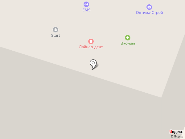 Баскин Роббинс на карте Якутска