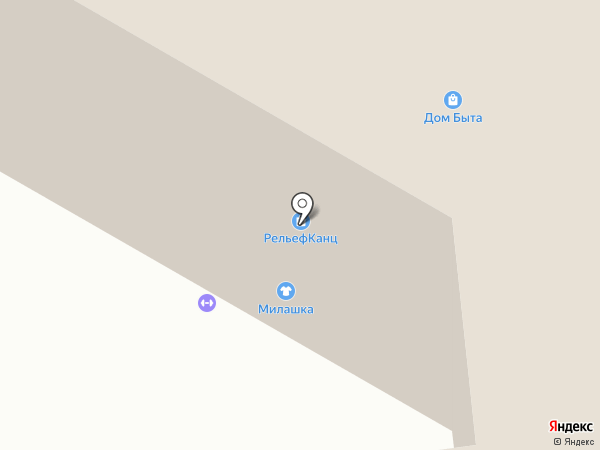 Envy lab на карте Якутска