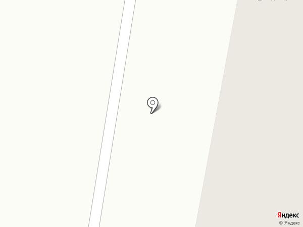 Тиара на карте Якутска