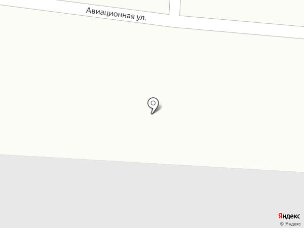 Эпик на карте Якутска