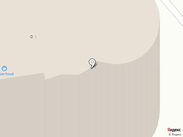 ARMELLE & JEUNESSE на карте Якутска