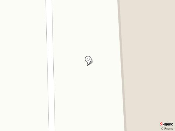 Ангел на карте Якутска