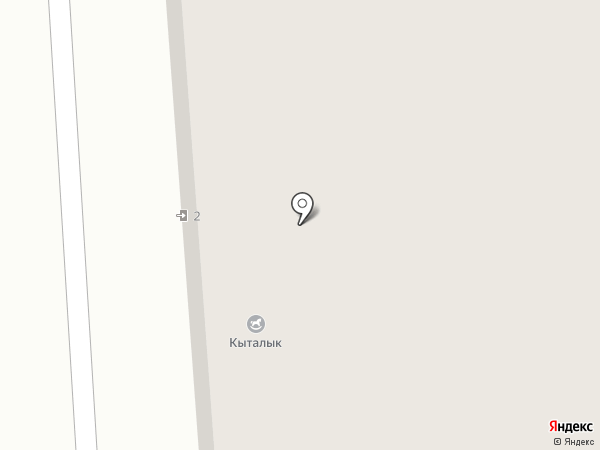 БлагоДарю на карте Якутска