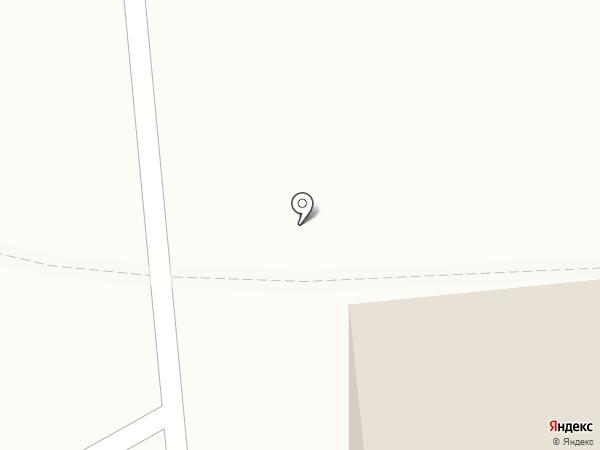 Comedy Cafe на карте Якутска