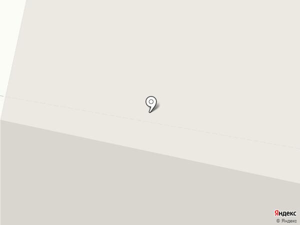 Интеркраска на карте Якутска