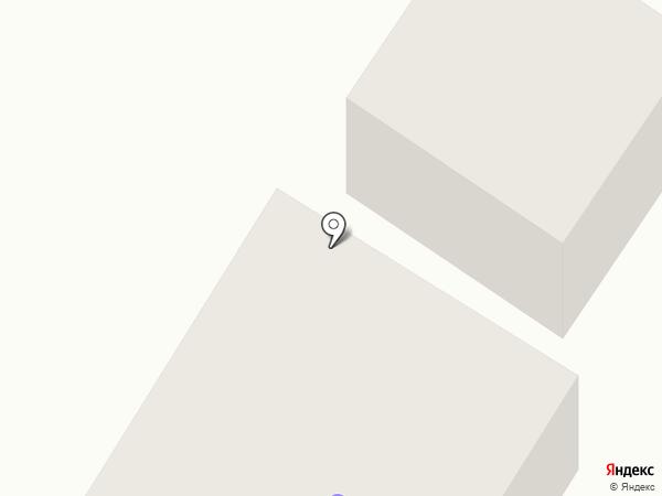 Служба заказа спецтехники на карте Якутска