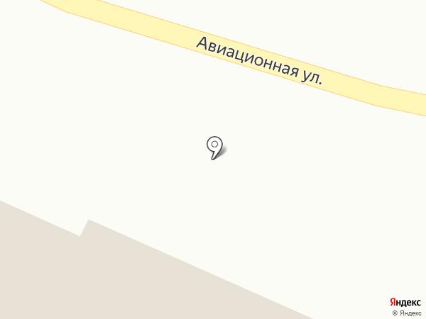 Слон на карте Якутска