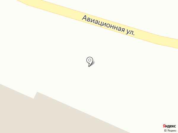 Автодисконт на карте Якутска