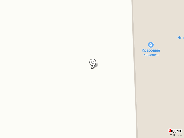Магазин обоев на карте Якутска