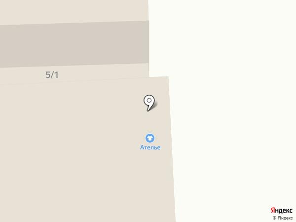 НонСтоп на карте Якутска