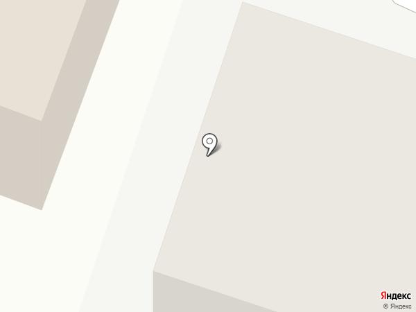 ШЕРИФ на карте Якутска