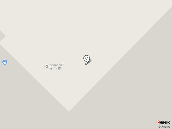 ИФК РФА-Инвест на карте Якутска