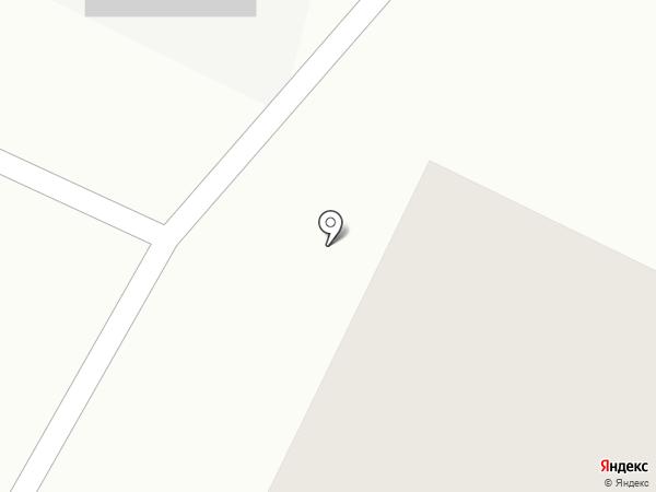 Васильев А.Л. на карте Якутска