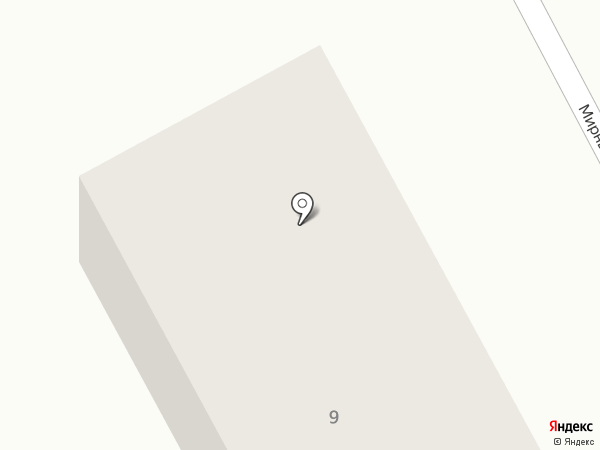 АрхиваНет-ЯКТ на карте Якутска