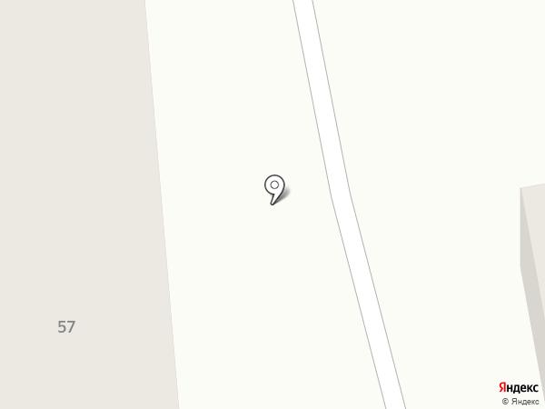 Автосервис на карте Якутска