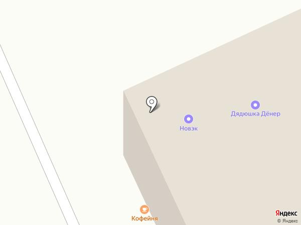 Диона на карте Якутска