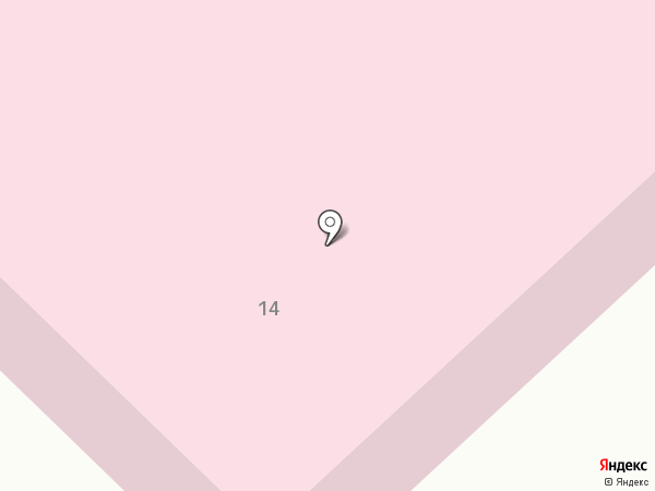 Детское отделение АСО №3 на карте Жатая