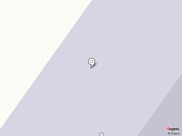 Жатайский техникум на карте Жатая