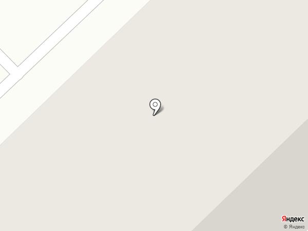 Новэк на карте Жатая
