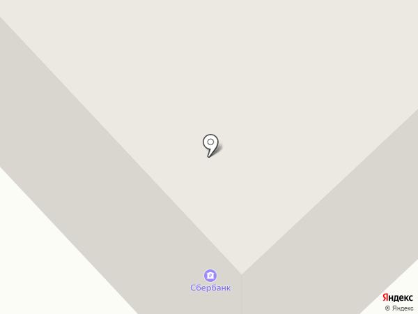 Банкомат, Сбербанк, ПАО на карте Жатая
