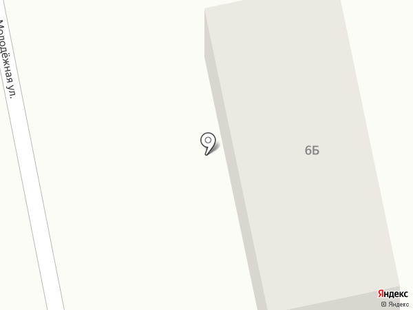 Байылыат на карте Павловска
