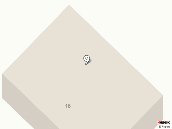 Тройка на карте Жатая