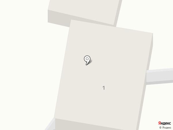 Чэгиэн на карте Нижнего Бестях