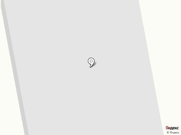 АВАНГАРД на карте Нижнего Бестях