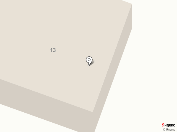 Скиф на карте Нижнего Бестях