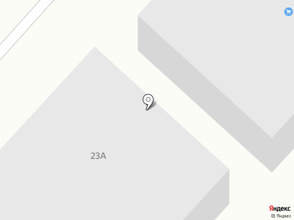 MTZ на карте Нижнего Бестях