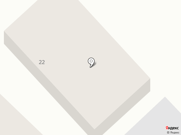 Магазин игрушек на карте Нижнего Бестях