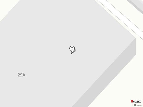 Спецодежда на карте Нижнего Бестях