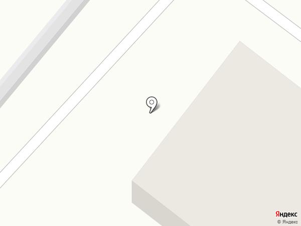 Виктория на карте Нижнего Бестях