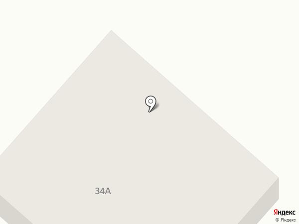 ЗАГС Мегино-Кангаласского улуса на карте Нижнего Бестях