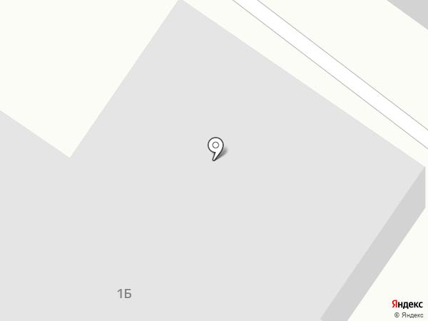 Индустрия Спецодежда на карте Нижнего Бестях