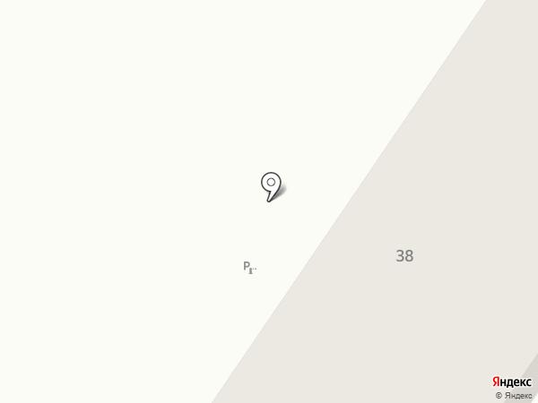ИДЕЯ на карте Нижнего Бестях