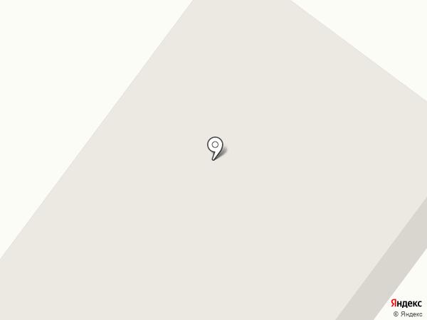Мэнэ уу на карте Нижнего Бестях