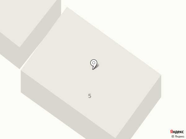 Детская музыкальная школа на карте Нижнего Бестях