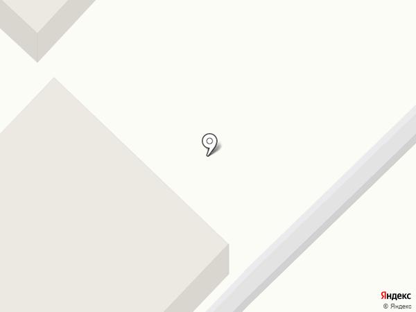 Мясной дом от Елены на карте Нижнего Бестях