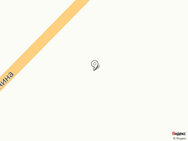 Обувной дом на карте Нижнего Бестях