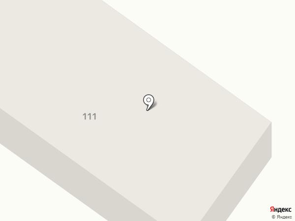 Компания по производству полимерных изделий на карте Нижнего Бестях