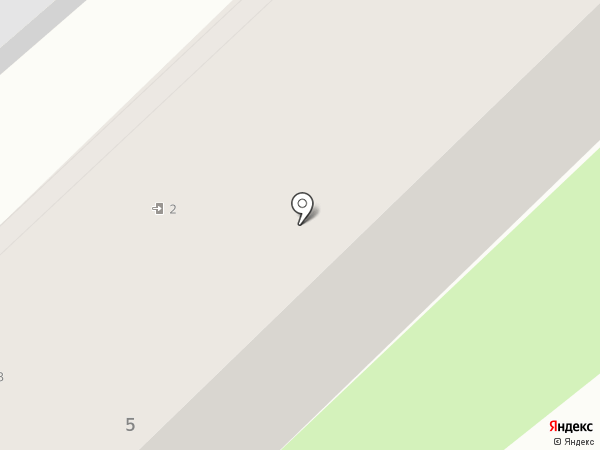 Принт-чехол на карте Владивостока