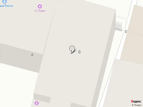 Plastek Surgery на карте Владивостока