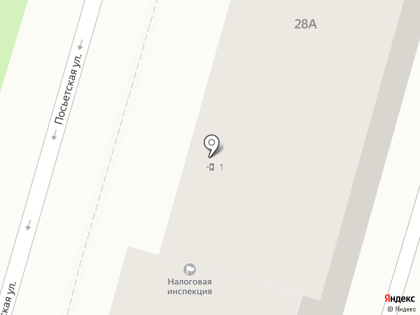 Региональный аудит на карте Владивостока