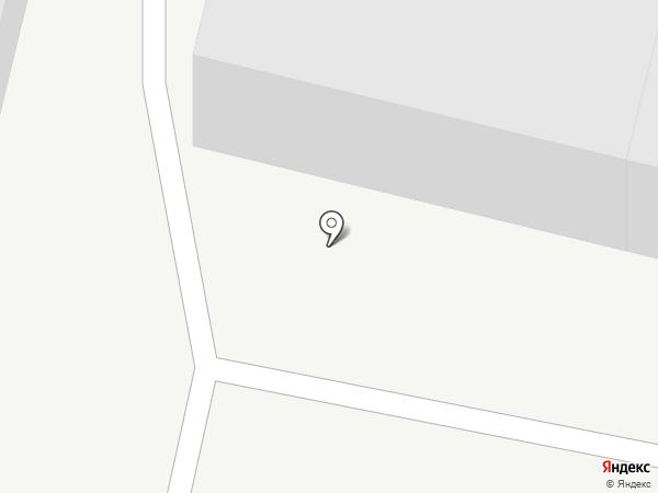 Актавия на карте Владивостока